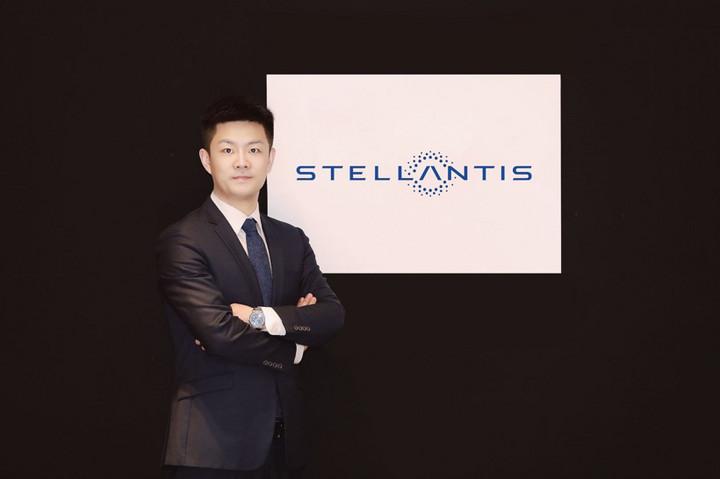 Stellantis集团任命王超担任集团中国区传播副总裁