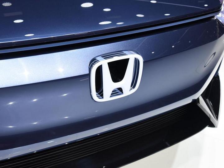 新纯电动原型车亮相 本田上海车展阵容