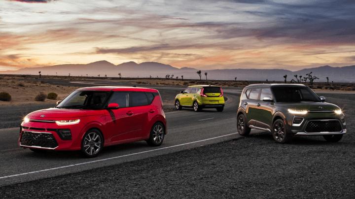 现代起亚在韩国停产五款车型 以提高利润和市场竞争力