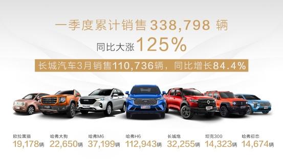 <a class='link' href='http://car.d1ev.com/0-10000_0_8_0_0_0_0_0_0_0_0_0_0_0_0_0_3_0.html' target='_blank'>SUV</a>,长城汽车,长城炮,长城汽车,3月汽车销量