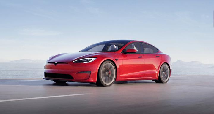 特斯拉延迟交付新款Model S和Model X