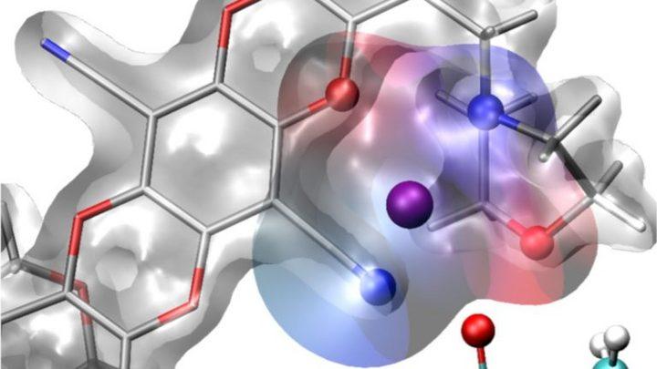 研究人员开发出新型聚合物膜 可提高EV电池性能