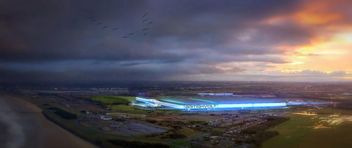 瞄准北美市场!Britishvolt将在加拿大建设30GWh电池厂