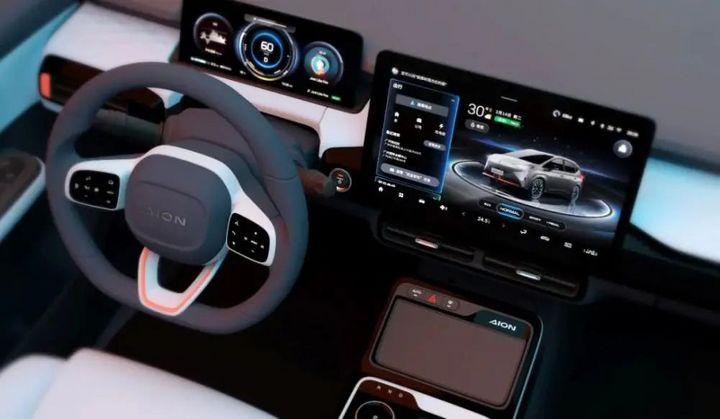 广汽再发黑科技:充电3分钟,行驶5小时