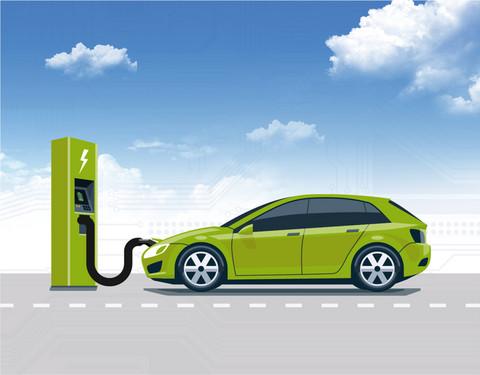 电动汽车,黑科技,电池,博格华纳,车载充电