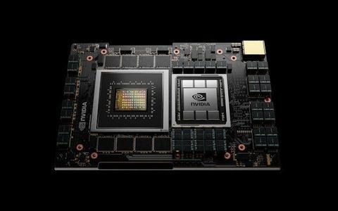 英伟达推出首个CPU!预计2023年正式投入使用