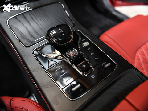 比亚迪汽车2020款汉EV