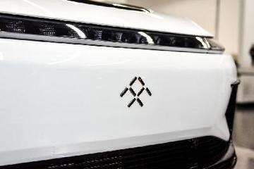 法拉第未来CEO:明年能卖出2400辆汽车