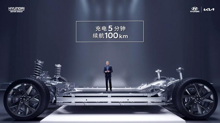 现代·起亚发布全新中国战略,2030年在华新能源产品将达21款