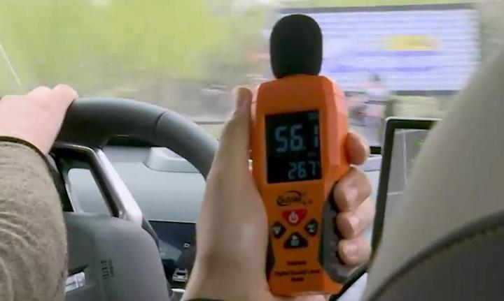 """长城汽车柠檬混动DHT全球首次实车测试,""""快、顺、静、省""""四大"""