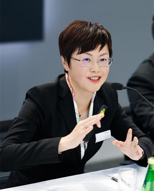 博泽:持续深耕,力争2025年将中国区业务全球占比提升至25%