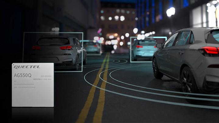 汽车产业加速数字化变革,移远通信瞄准千万级市场规模