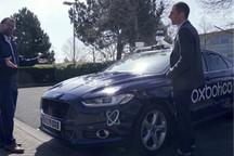 Ocado向Oxbotica投资1000万英镑 开发无人驾驶汽车