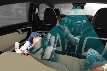 保护儿童安全 特斯拉获准安装车内雷达
