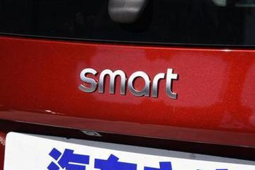 smart全新概念车将于9月慕尼黑车展亮相