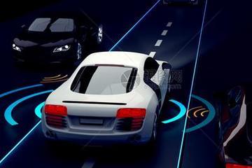 力保技术领军地位 美推动自动驾驶立法