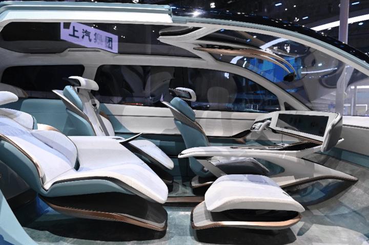 销量,上海车展,上汽集团财报,上汽大众,上海车展