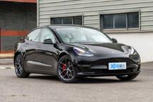 特斯拉环比下滑 4月新能源车销量观察