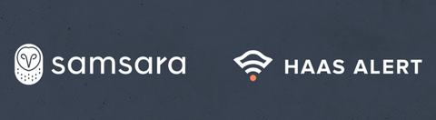 前瞻技术,HAAS Alert,Samsara,Safety Cloud防撞平台,连接操作平台