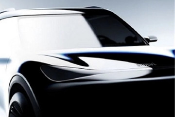 Smart紧凑型电动SUV将在中国生产