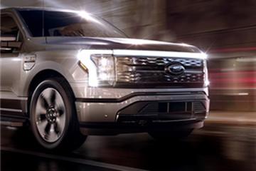 福特Ford+计划:2025年电气化投资增至300亿美元,2030年纯电销量占全球销量40%