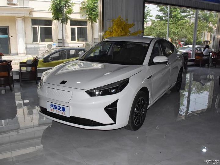 江汽集团 思皓E50A 2021款 尊享版