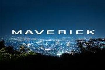 福特新紧凑级皮卡Maverick全球首秀