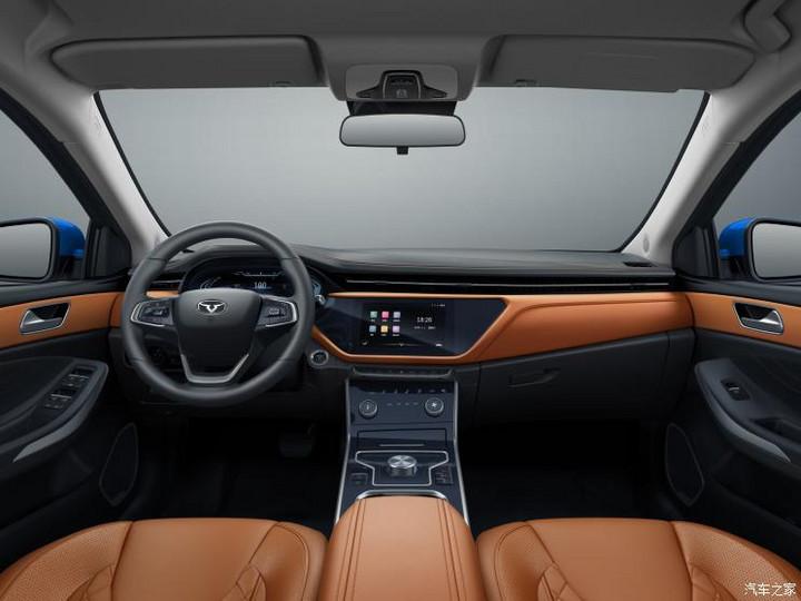 凯翼汽车 凯翼E5 EV 2020款 行政版