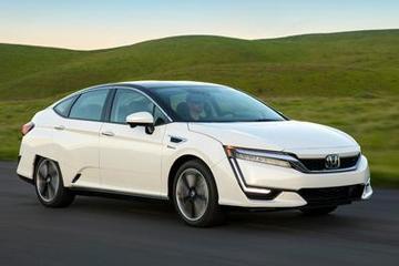 销量不佳 本田将停产燃料电池车CLARITY