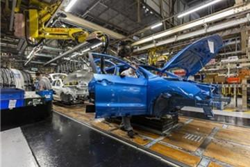 日产2024年在英国建立电池工厂 现正在推进中