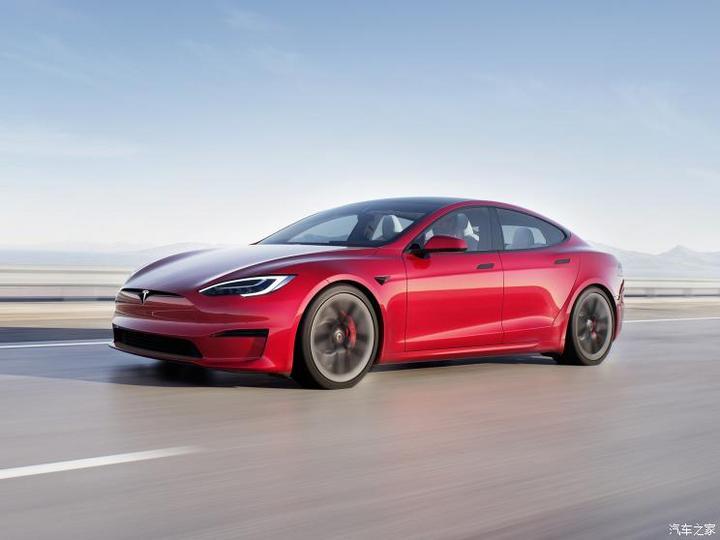 特斯拉(进口) Model S 2021款 Plaid 版