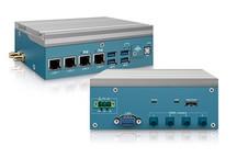 超恩推出EAC-2000系列NVIDIA Jetson Xavier NX无风扇嵌入式系统 可改善车辆间的通讯