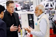 卖得好就建厂 特斯拉游说印度降低关税