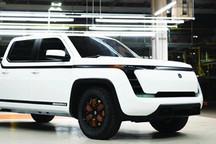 Lordstown Motors称对冲基金将购买其高达4亿美元股票