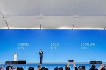 """安徽新能源""""帝国""""的中心在合肥"""