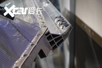 宝马iX3电池系统