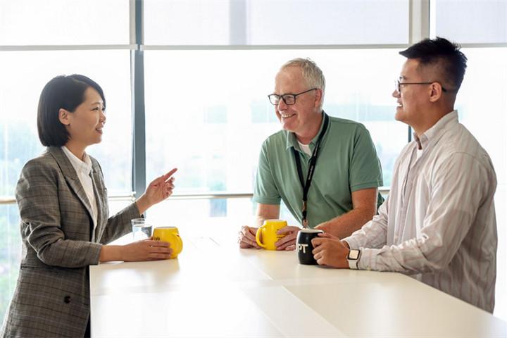投资11亿元,全新戴姆勒中国研发技术中心迎来首批研发人员入驻