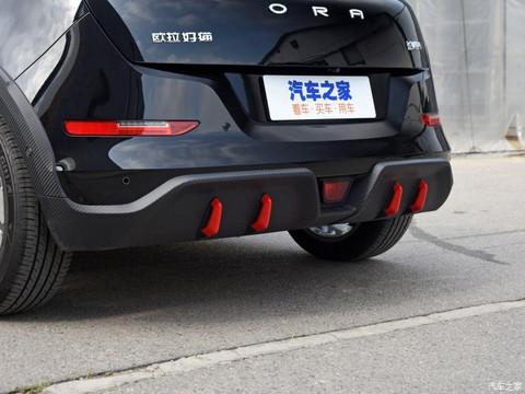 长城汽车 欧拉好猫 2021款 GT版