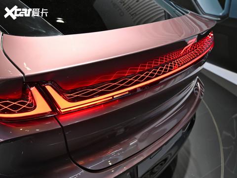 R汽车ES33量产版