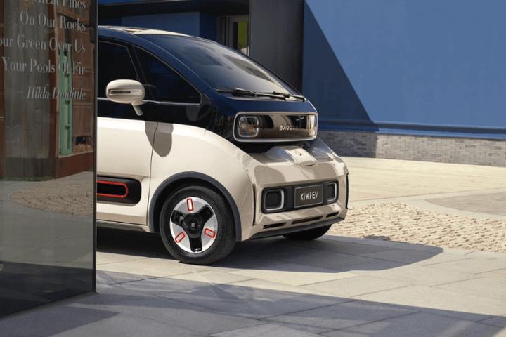 销量,沃尔沃,微型电动车,豪华电动车