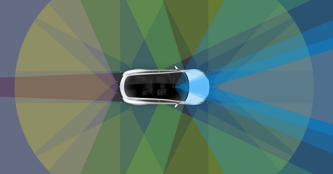 特斯拉,特斯拉Autopilot,特斯拉<a class='link' href='https://www.d1ev.com/tag/自动驾驶' target='_blank'>自动驾驶</a>