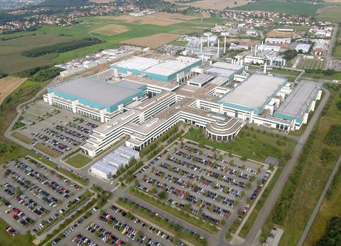 产量,电动汽车,合作进展,疫情,格芯扩大汽车芯片产能,汽车芯片,芯片代工