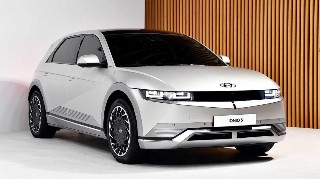 电动汽车,现代电动汽车,现代IONIQ 5