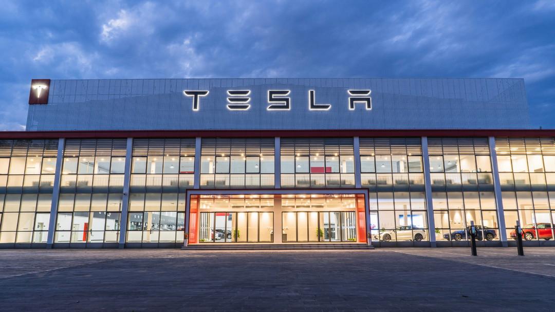 产量,电动汽车,销量,特斯拉,<a class='link' href='https://www.d1ev.com/tag/自动驾驶' target='_blank'>自动驾驶</a>,特斯拉交付量,电气化转型,特斯拉2022年交付130万辆汽车