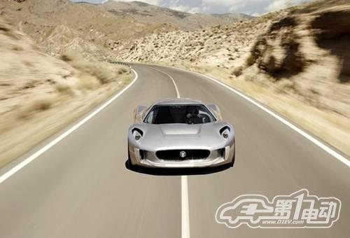 新款英菲尼迪电动概念车将亮相纽约车展