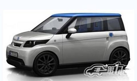 英国传动系统技术公司Xtrac推出电动运输车