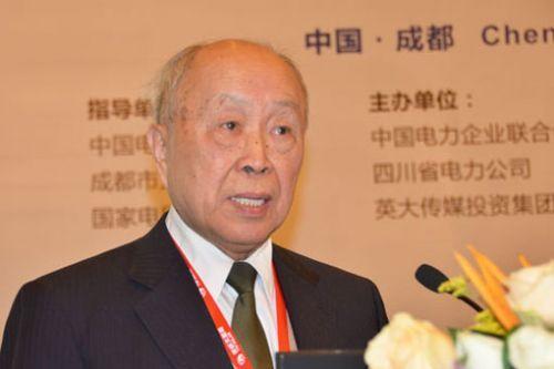 中国工程院院士杨裕生