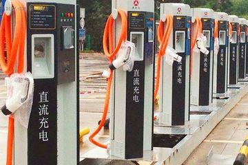 山东济宁:2020年建成70座充(换)电站19000个充电桩