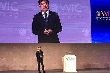 李彦宏:2021-2022年完全无人驾驶将被实现