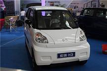 河南继续推进低速车试点  宏瑞汽车进入工信厅《低速电动车引导性目录》